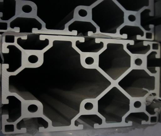 Profili In Alluminio Per Portali Travi In Alluminio
